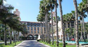 Meloneras hotell