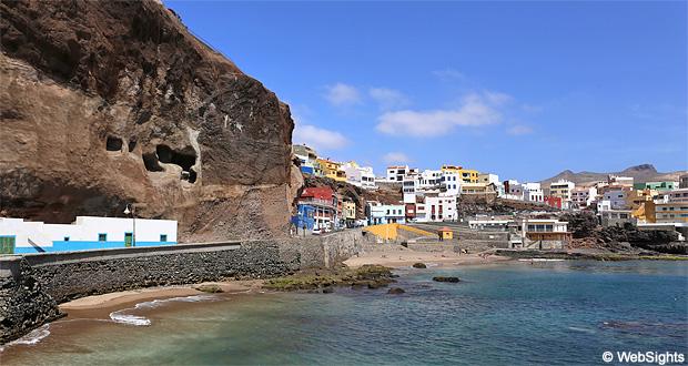 Sardina del Norte Gran Canaria